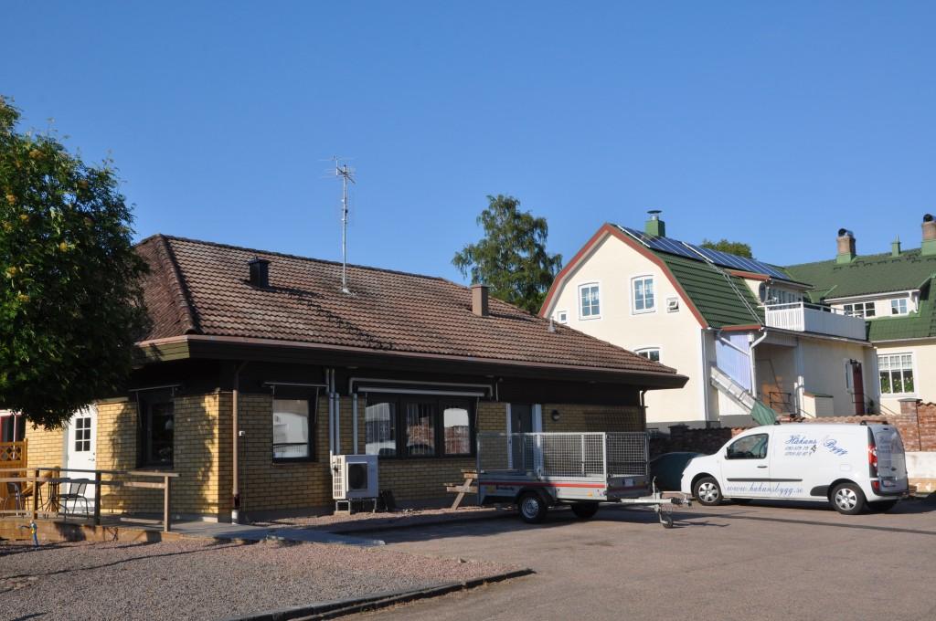 Håkans Bygg AB i Harplinge